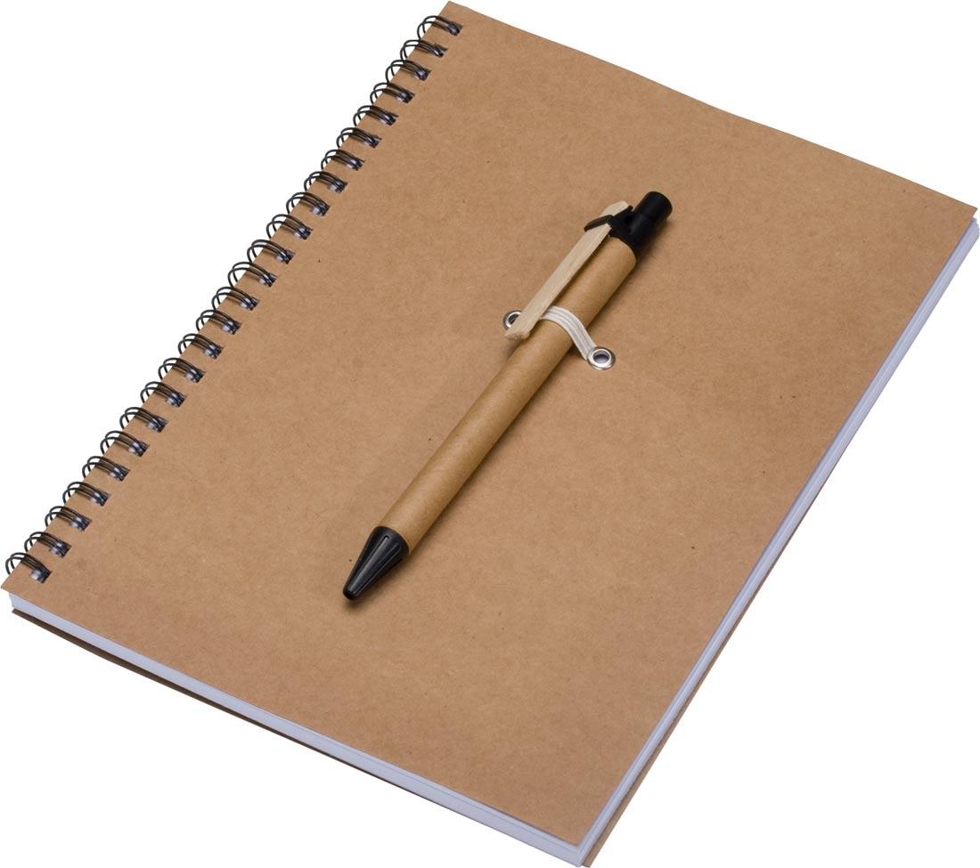 Notatnik A5 KENTWOOD