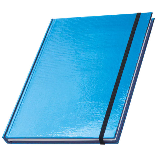 Notes A5 niebieski