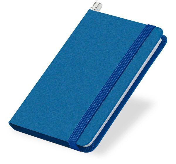 Notes A7 niebieski