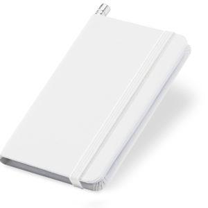 Notes A7 biały