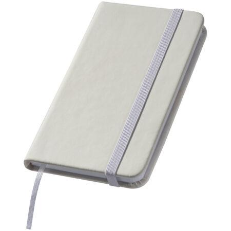 Mały notes - biały