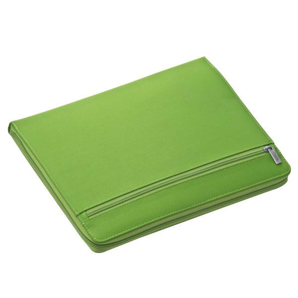 Teczka A4 - zielona