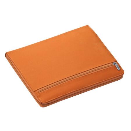 Teczka A4 pomarańczowa