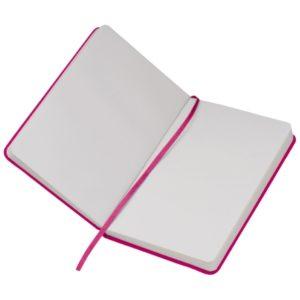 Notes A6 różowy