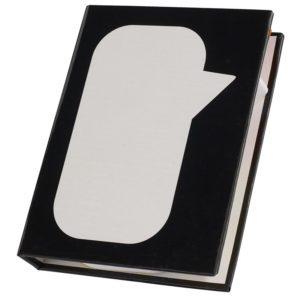 Notesik z karteczkami samoprzylepnymi