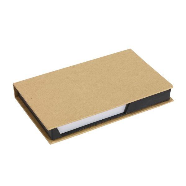 Pudełko z karteczkami