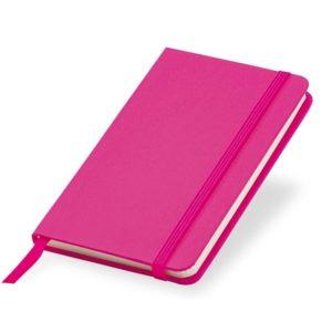 Notesik A6 różowy