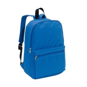 Plecak niebieski