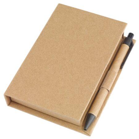 Eko pudełko na notatki
