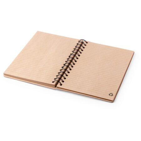 Bambusowy notatnik